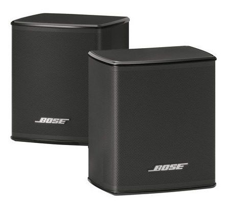 Bose Wireless Surround Caixa Acústica (Bose Black, Par)