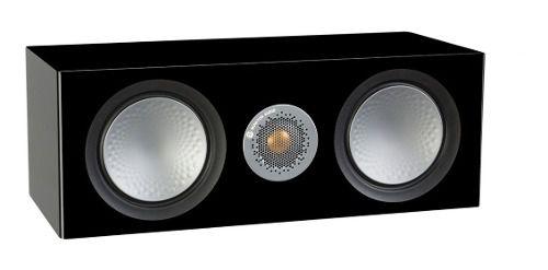 Monitor Audio Silver C150 Caixa Acústica Central