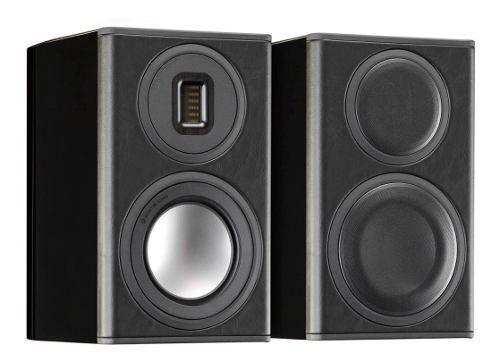 Caixa Acústica Monitor Audio Platinum Pl100 I I Home Par