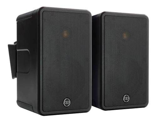 Monitor Audio Climate 50 Caixa Externa Ip55 80w ( Par )