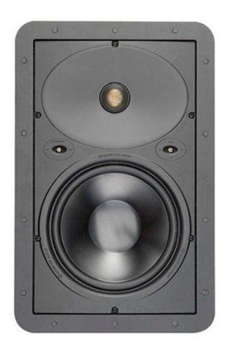 Monitor Audio W280 Caixa Embutir 8 Polegadas Parede 120w Unidade