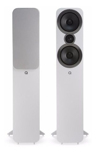Q Acoustics 3050i Caixas Acústicas Torres Para Home ( par )