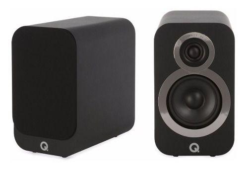 Q Acoustics 3010i Par De Caixa Acústicas