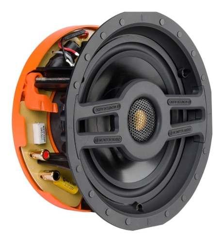 Caixa Embutir Monitor Audio Cs180 - 8 Polegadas Uma Unidade