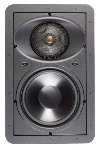Monitor Audio W280-IDC Caixa Embutir Parede ( Unidade ) Branco