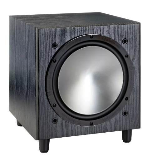 Monitor Audio Bronze W10 Subwoofer Home Theater Bi-volt