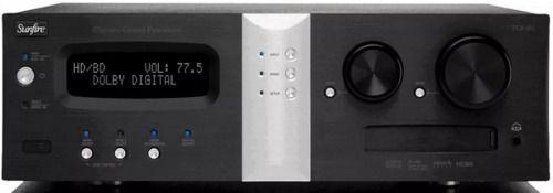 Pré Processador Sunfire Tgp-401