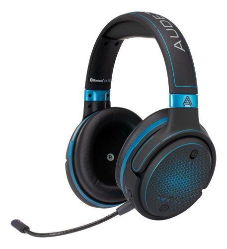 Audeze Mobius Headphone Game Hi-res Emulação 3d