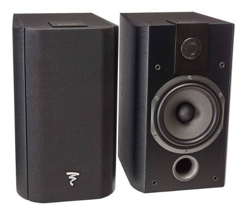 Focal Chorus 605 Caixa Acústica Premium 100w - Par