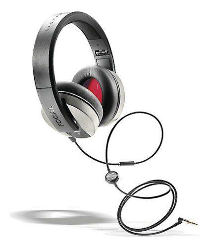 Focal Listen Fone Com Fio Headphones