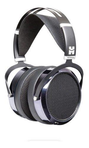 Hifiman He6se + HD Adaptador Over-ear Planar Magnetic Headphones
