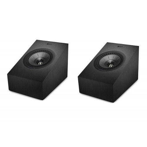 Kef Q50a Caixa Dolby Atmos Par Preto