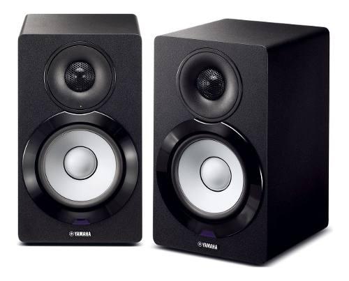 Caixa Sem Fio Yamaha Nx-n500 Musiccast Altofalante