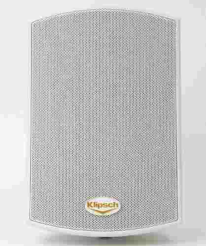 Caixa Acústica Klipsch Aw-400 Externo - Par