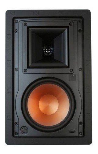 Klipsch R-3650-w I l Caixa Acústica De Embutir White 1 Un