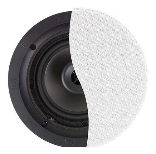 Klipsch Cdt-2650-c II In-ceiling Caixa Acústica  - Branca 1 Unidade