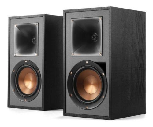 Klipsch R-51pm Caixa Ativa Bluetooth 120w Rms