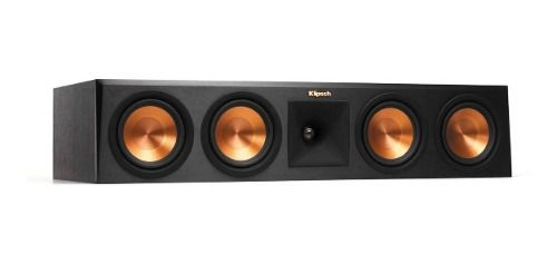 Klipsch Rp-450c Reference Premiere Caixa Central ( Ebony)