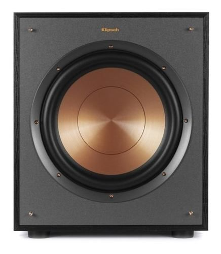 Klipsch R-100SW Reference Series 10