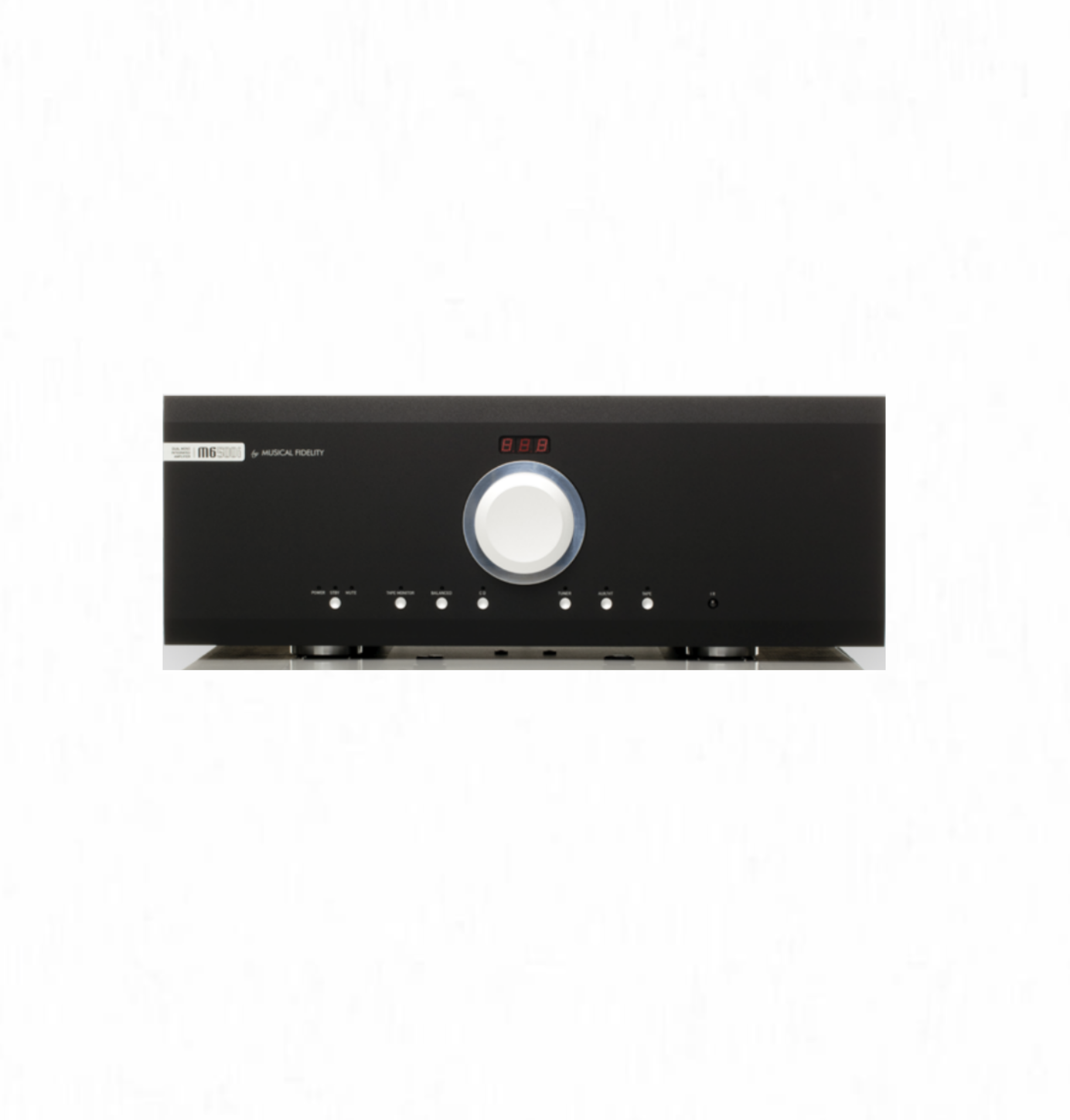 Amplificador Integrado Musical Fidelity M6SI500