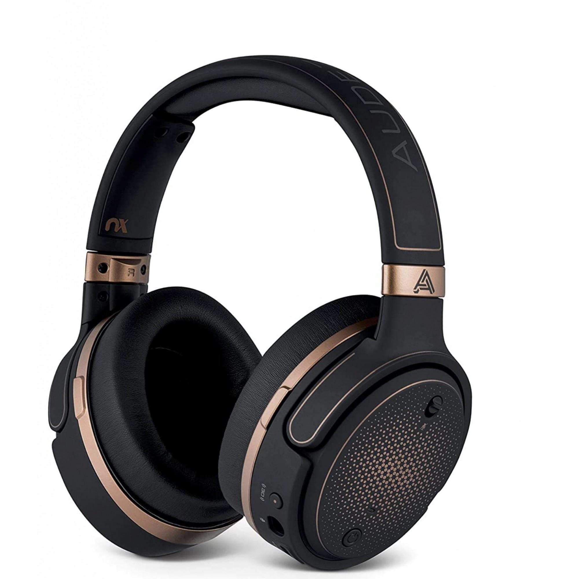 Audeze Mobius Headphone Game Hi-res Emulação 3d Copper