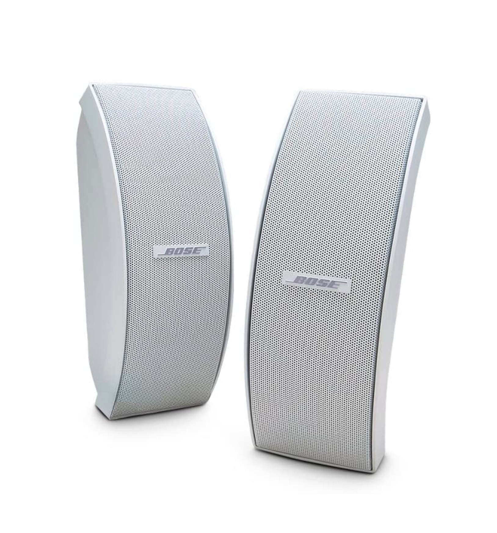 Bose 151 Se Alto-falantes Ambientes Externo Branco 1 Par