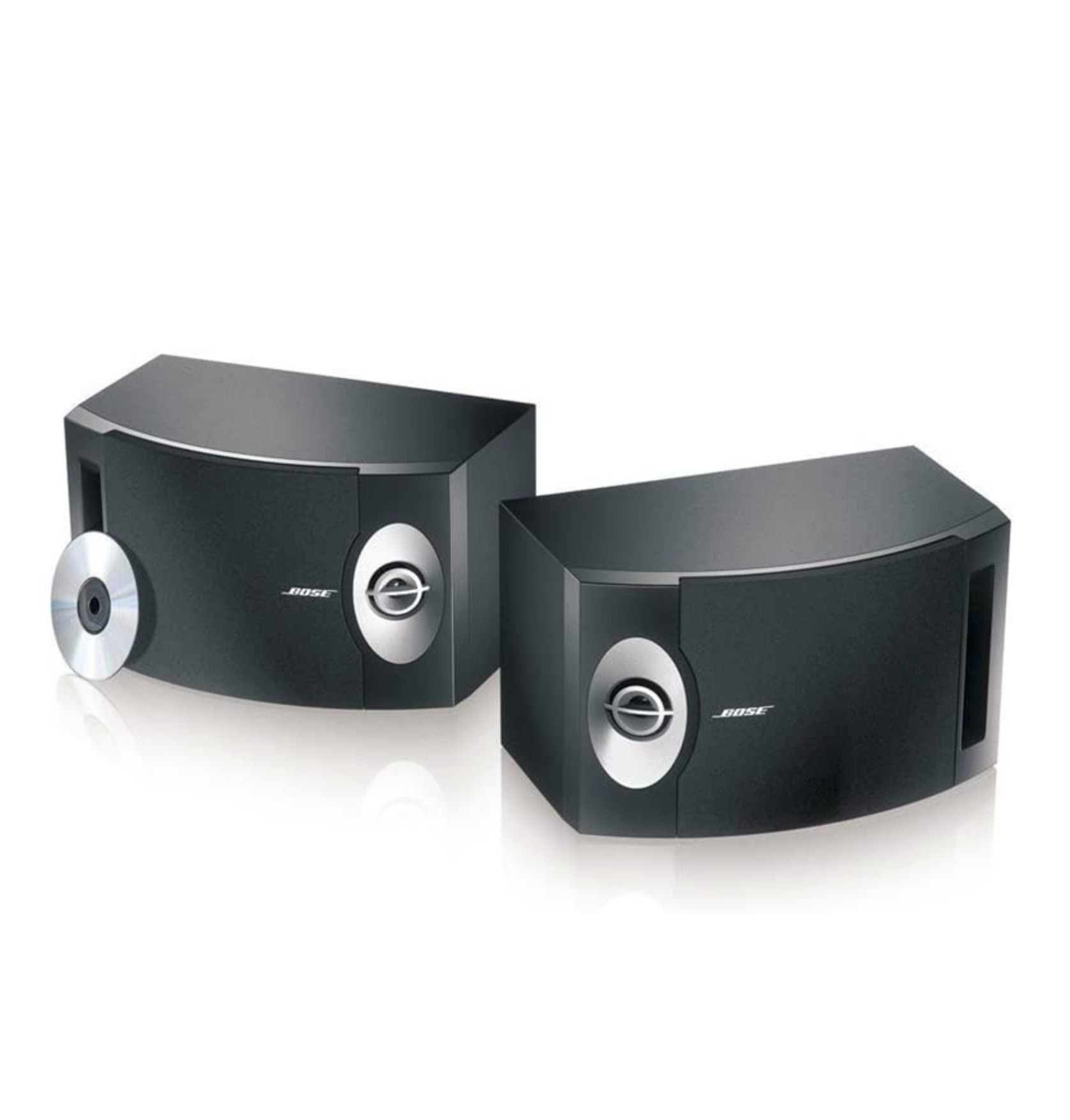 Bose 201 Series V Caixa Acústica 120w Par