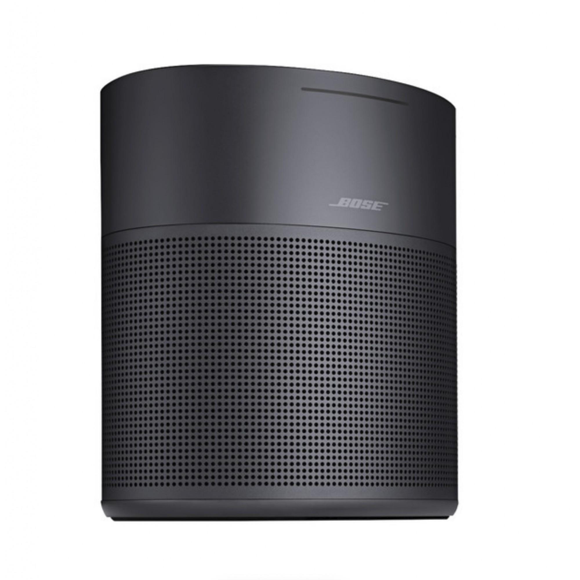 Bose Home 300 Alexa Google Assistant (Triple Black)