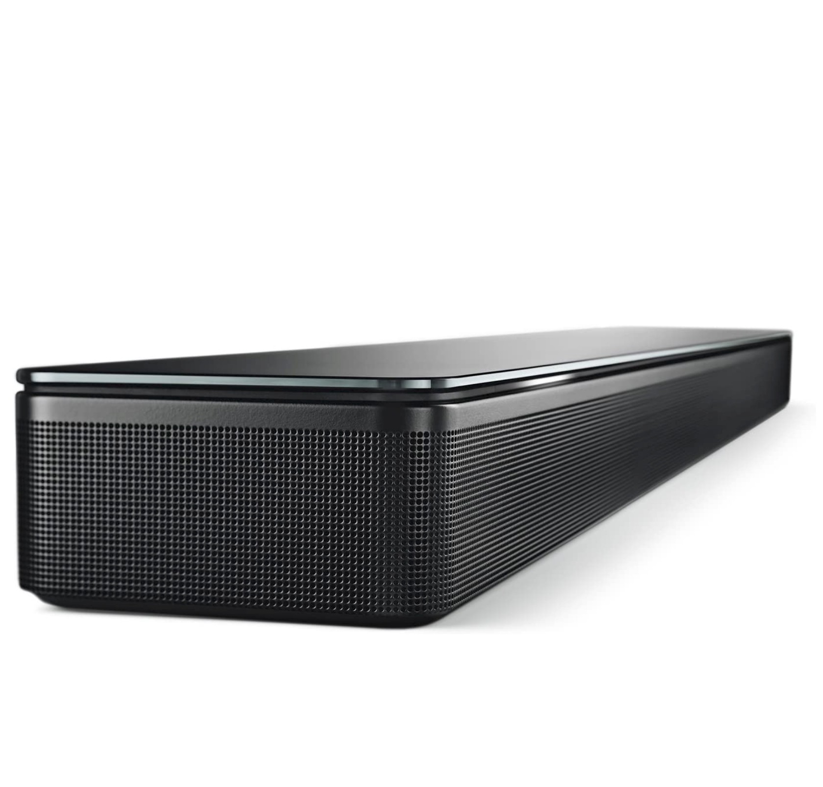 Bose Soundbar 700 Alexa Bluetooth Wireless Preto