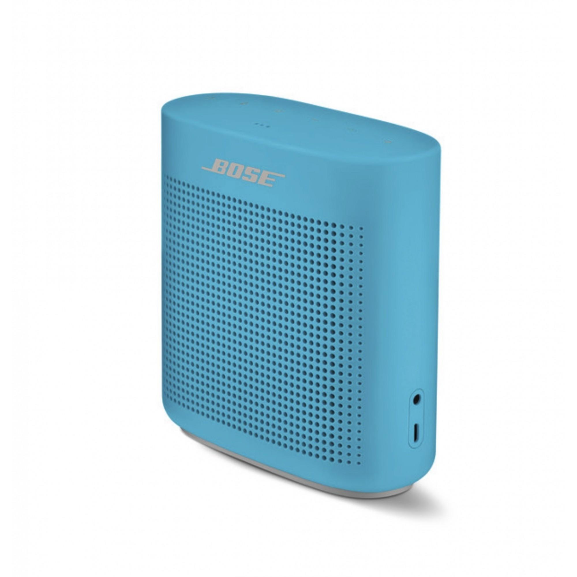 Bose SoundLink Color II Bluetooth (Aquatic Blue)