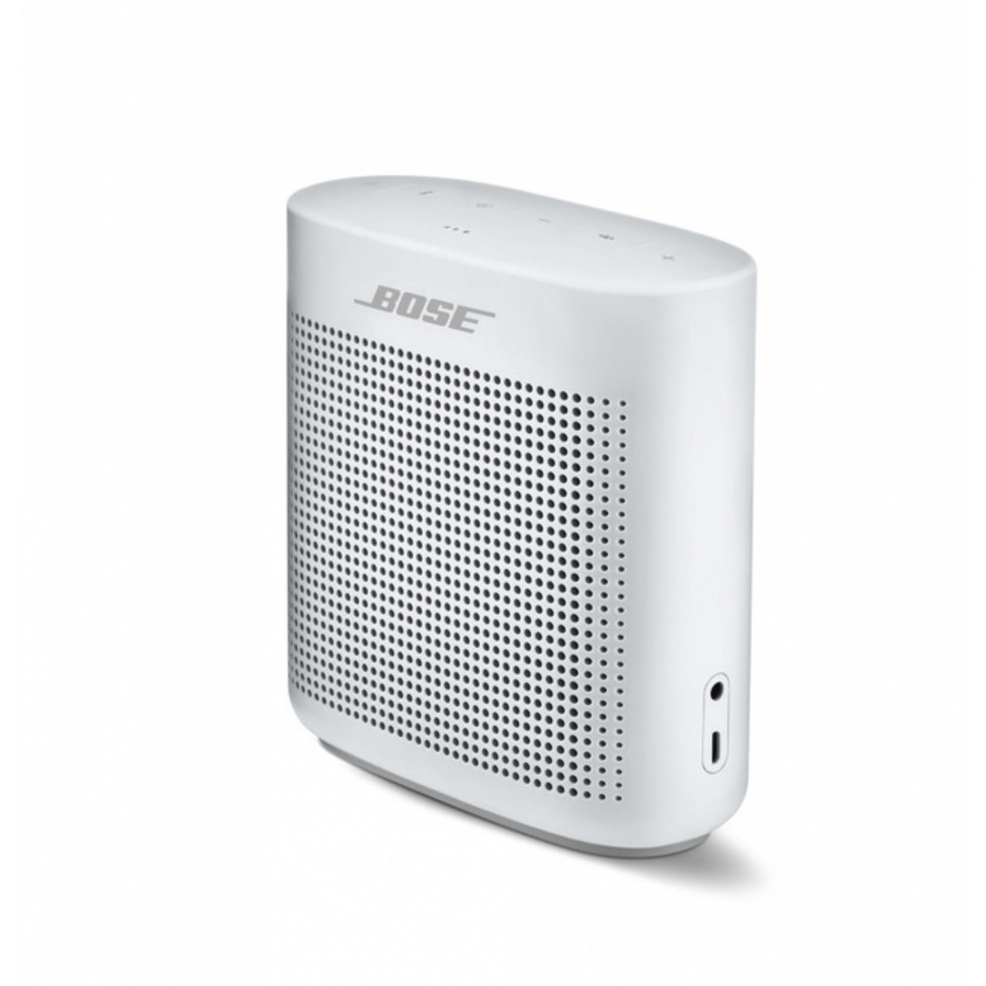 Bose SoundLink Color II Bluetooth  (Polar White)