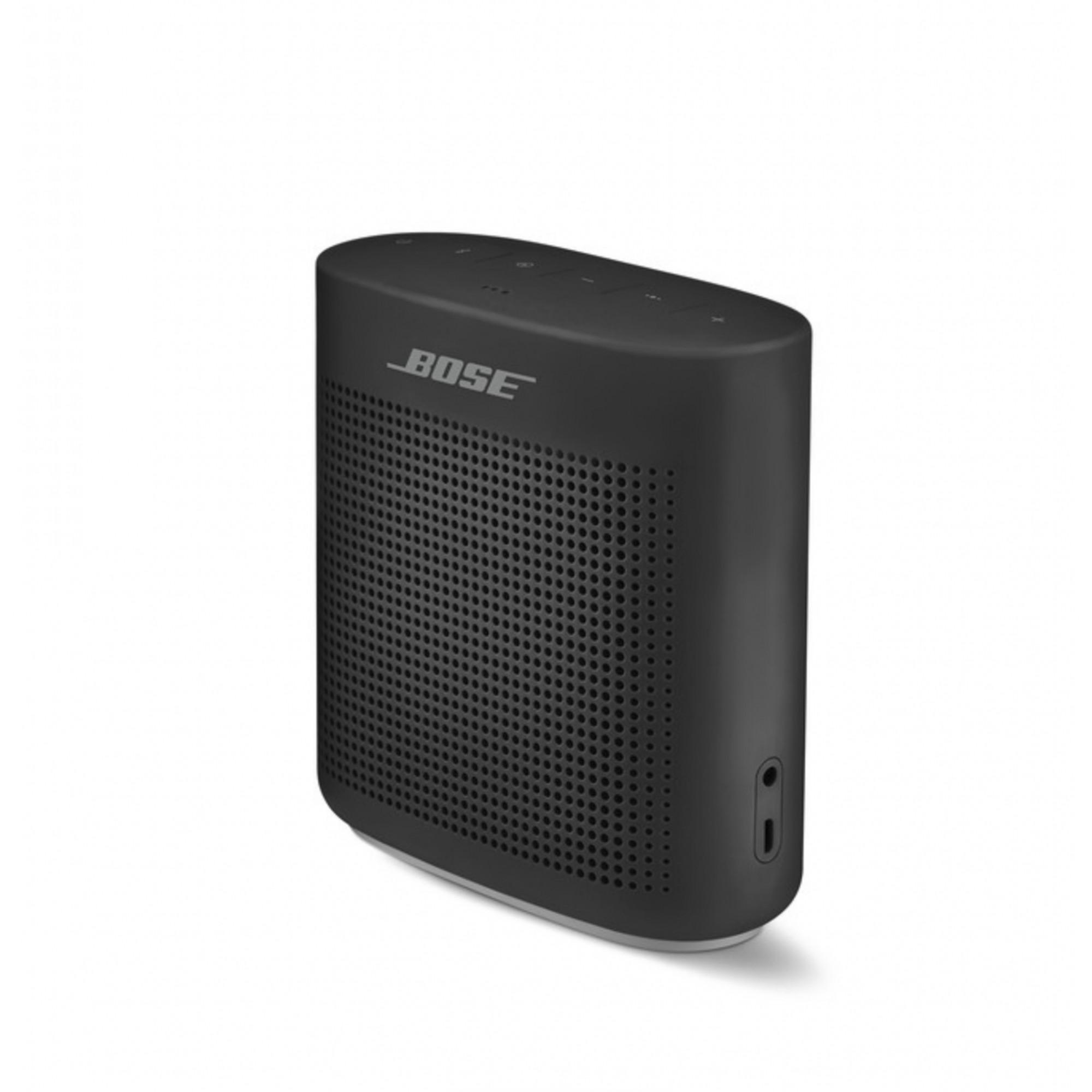 Bose SoundLink Color II Bluetooth (Soft Black)