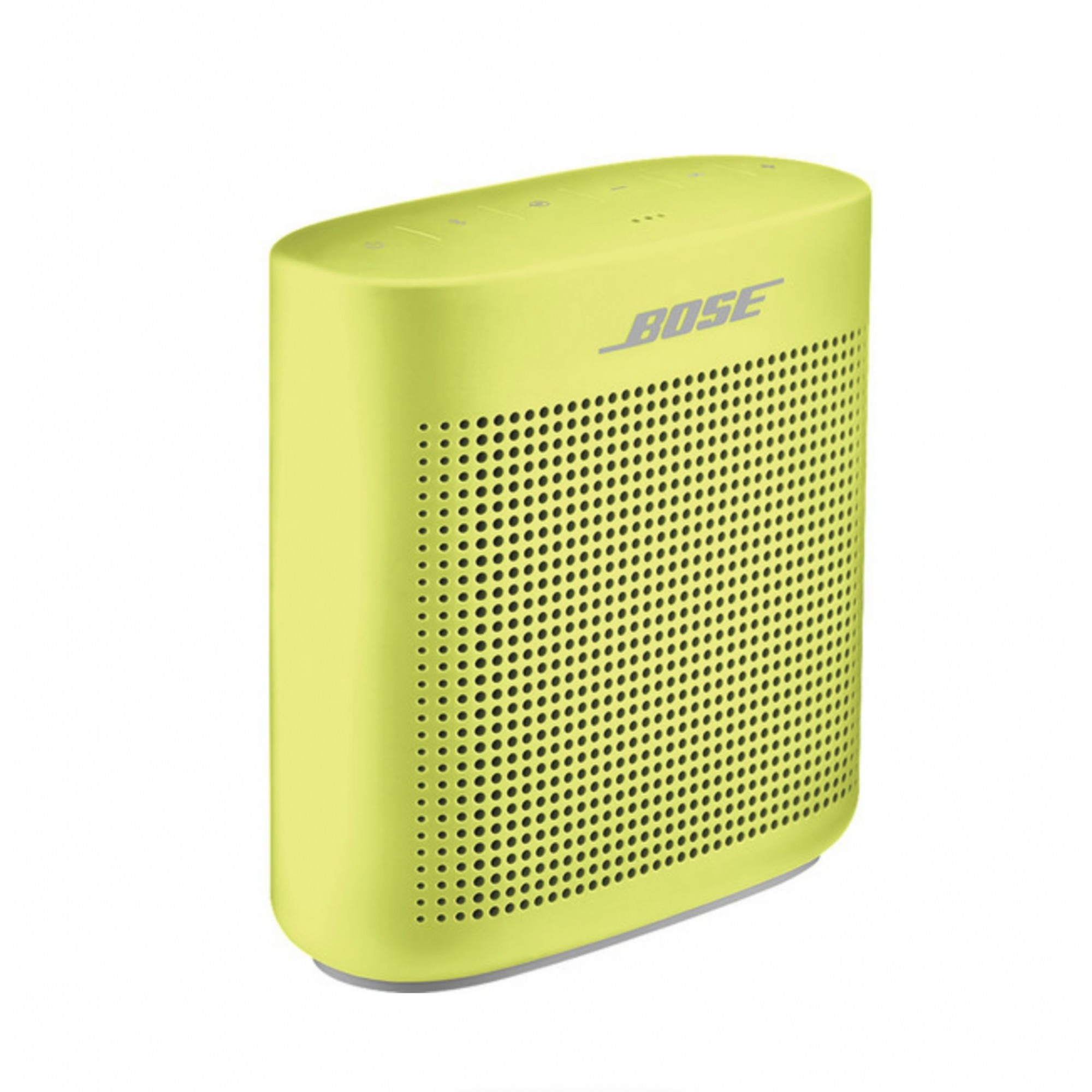Bose SoundLink Color II Bluetooth  (Yellow Citron)