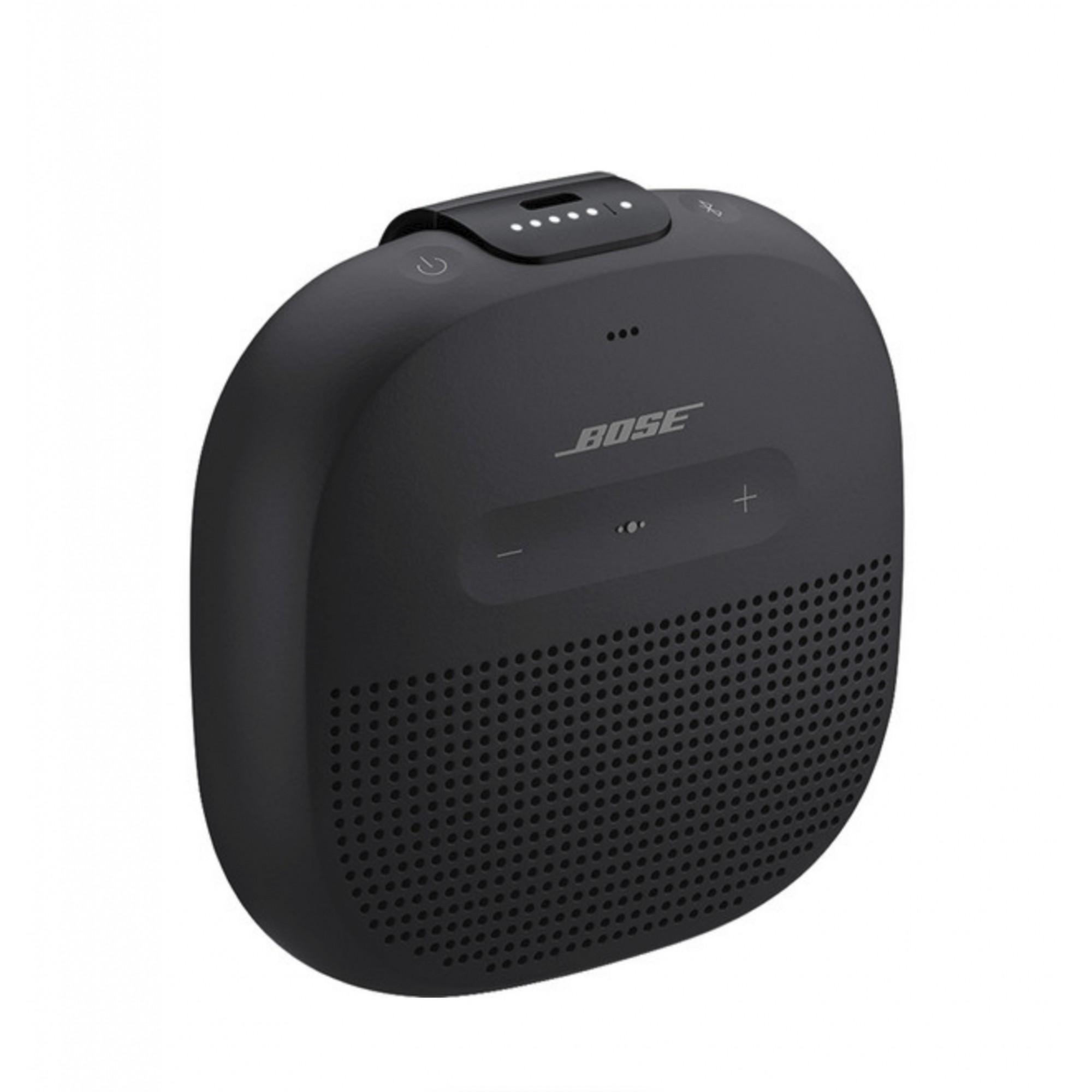 Bose SoundLink Micro Bluetooth Preto