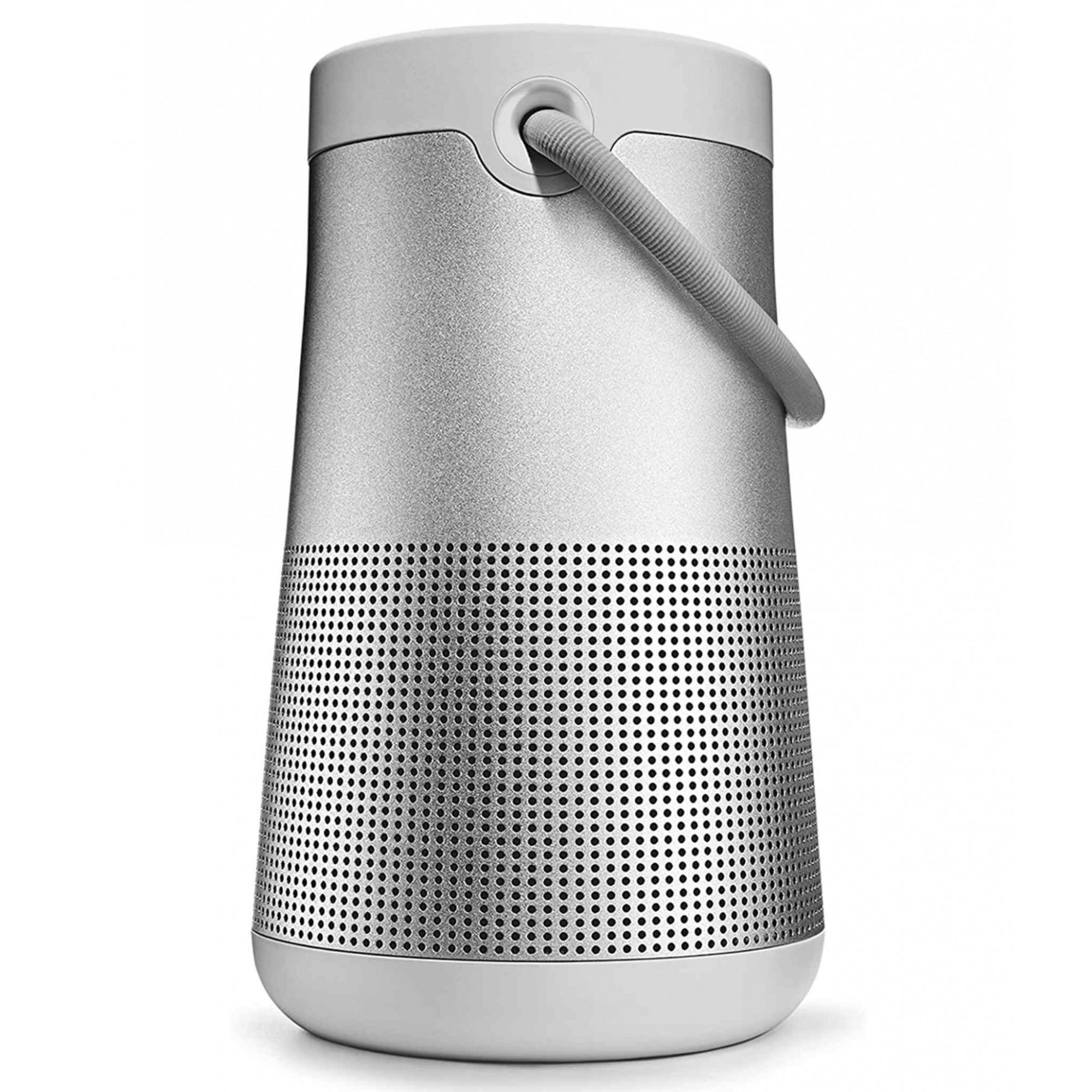 Bose SoundLink Revolve + Plus Portátil Bluetooth ( Lux Gray )