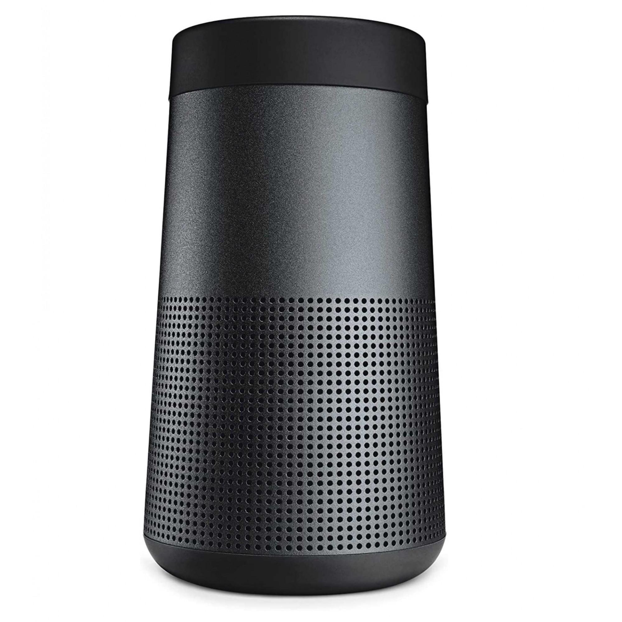 Bose SoundLink Revolve Portátil Bluetooth ( Triple Black )