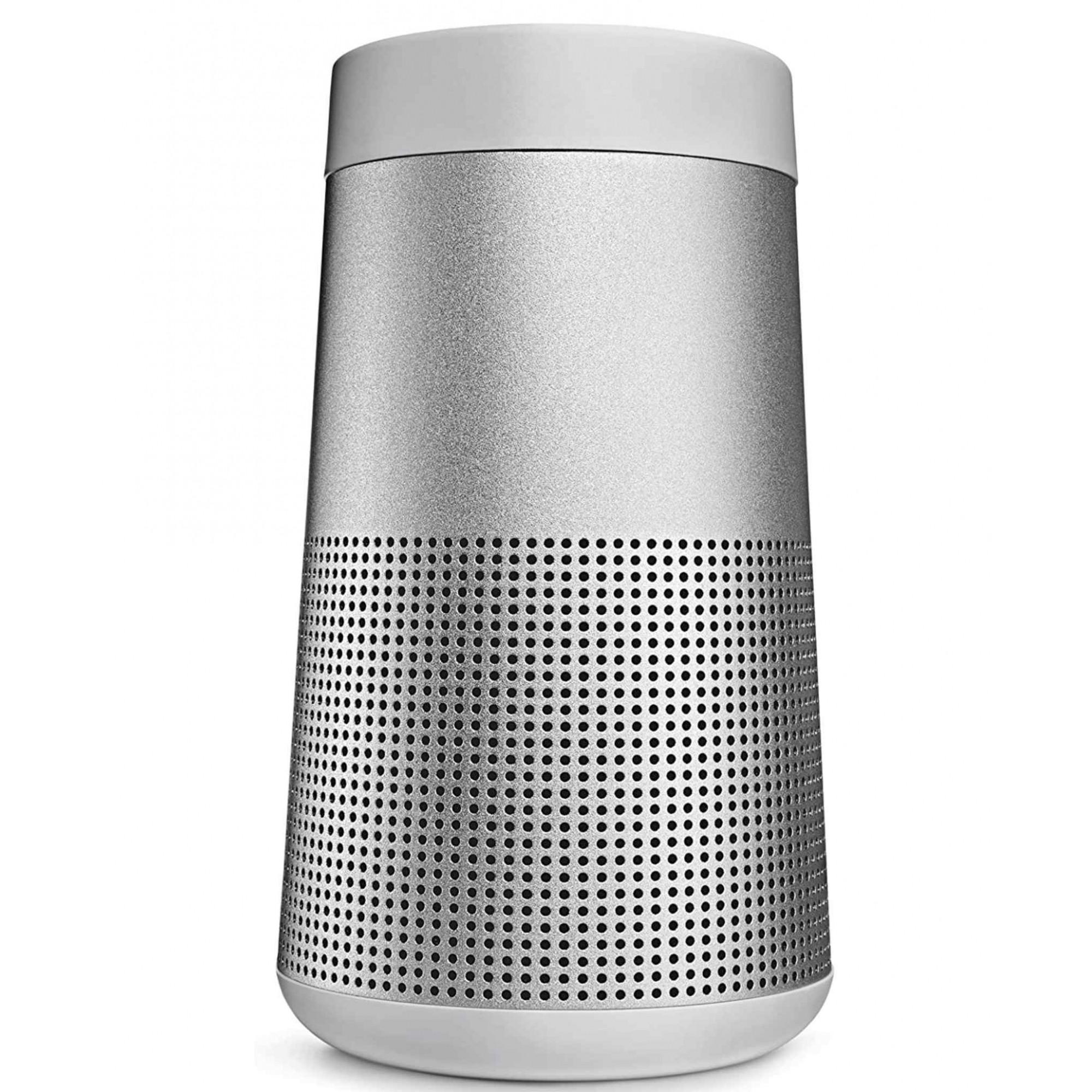 Bose SoundLink Revolve Portátil Bluetooth ( Lux Gray )