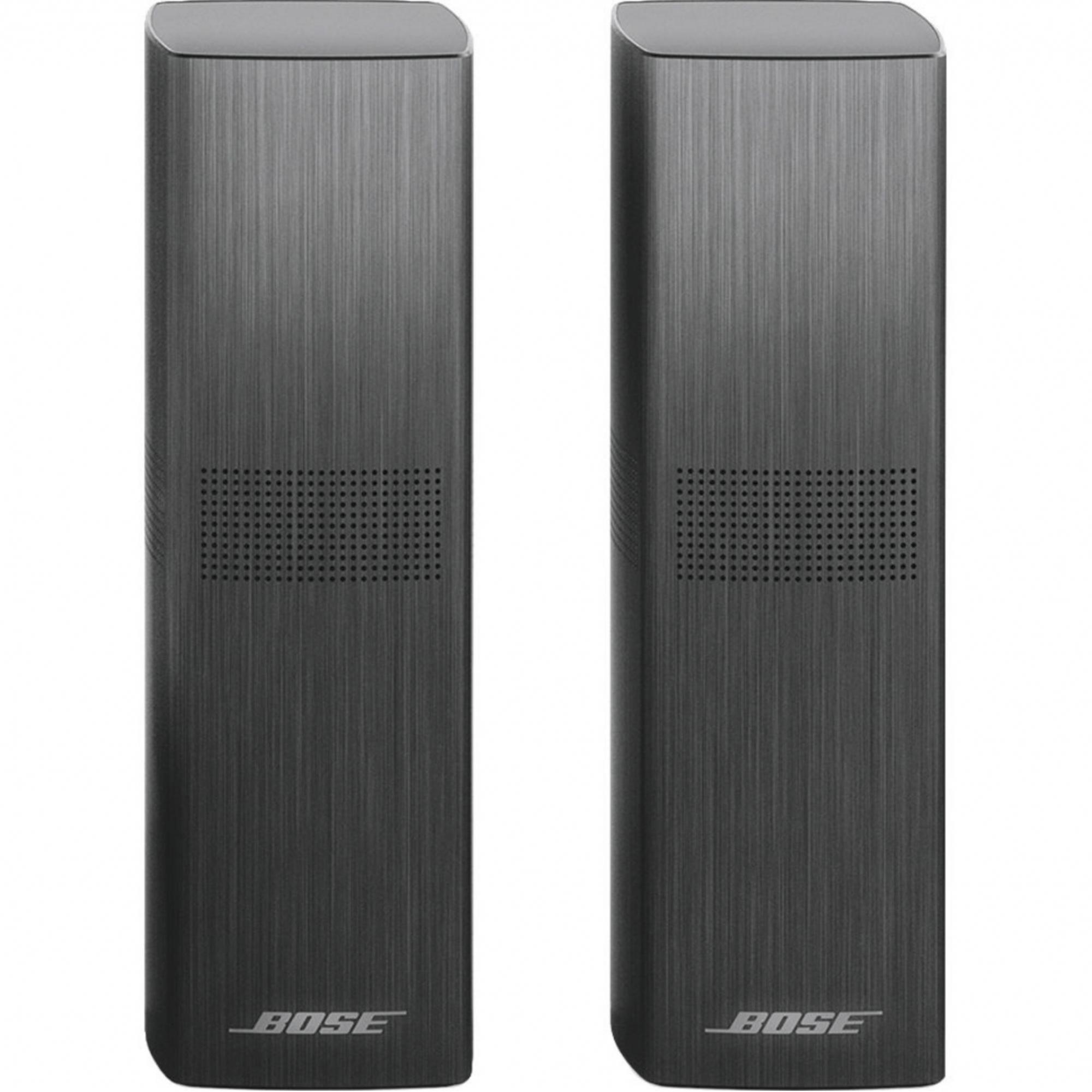 Bose Surround 700 Caixa Acústica Para Bose Soundbar ( Black, Par )