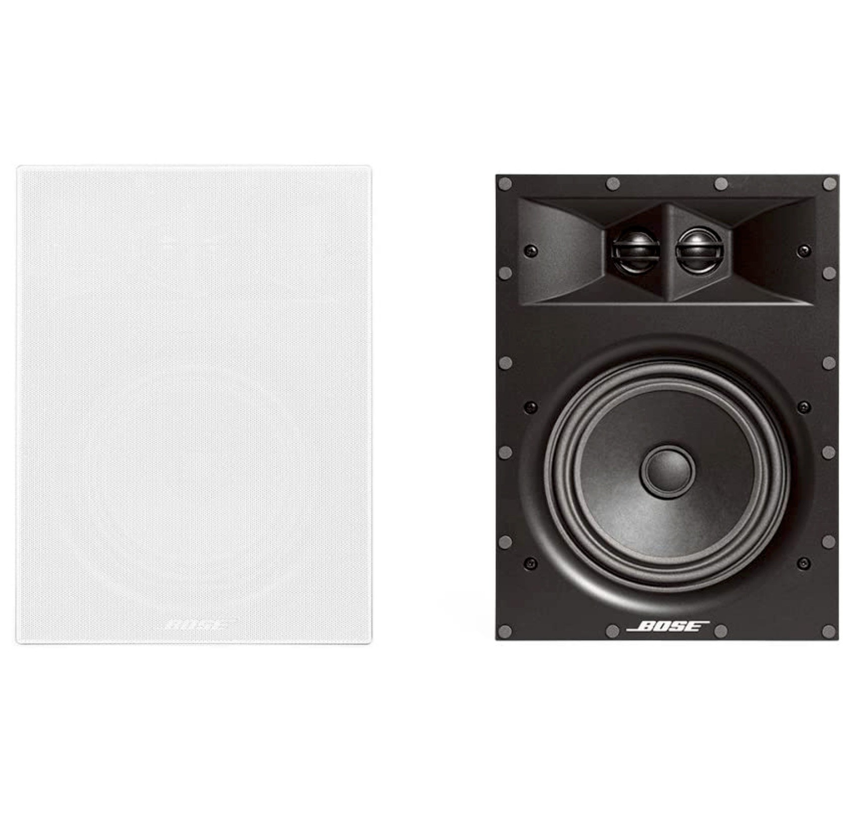 Bose Virtually Invisible 891 In-wall Speakers ( Par )