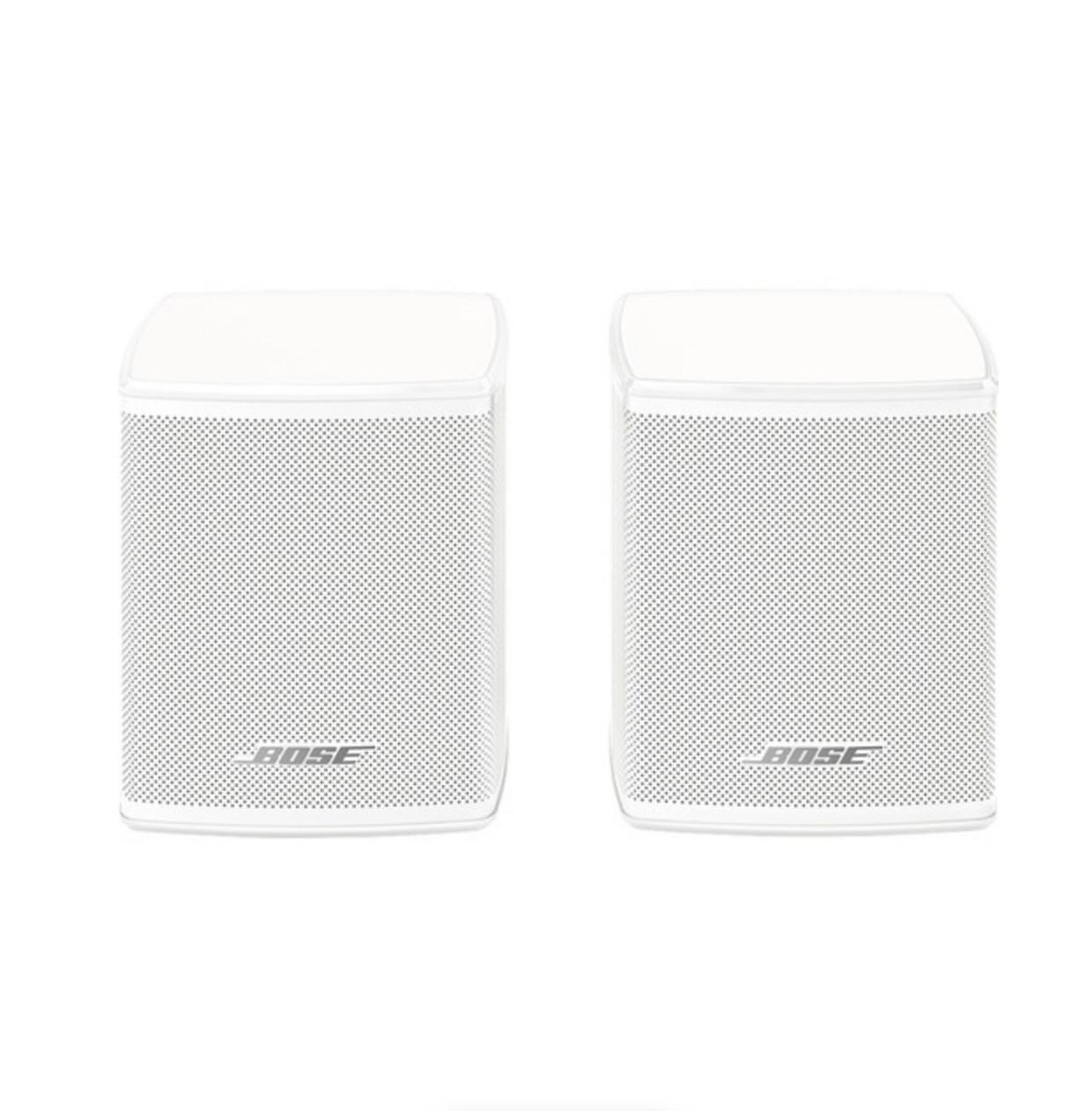 Bose Wireless Surround Caixa Acústica (Bose Branco, Par)