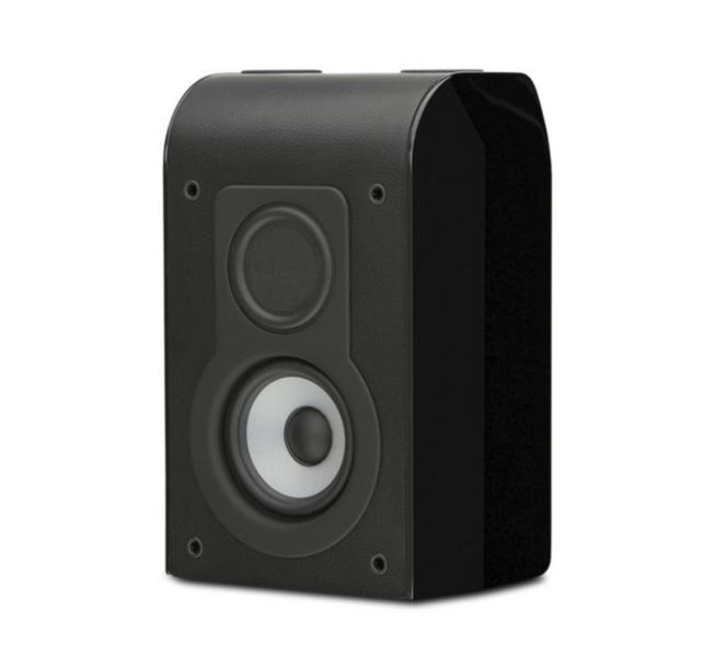 Boston Acoustics M Surround M-Series Caixa Surround 150w Par