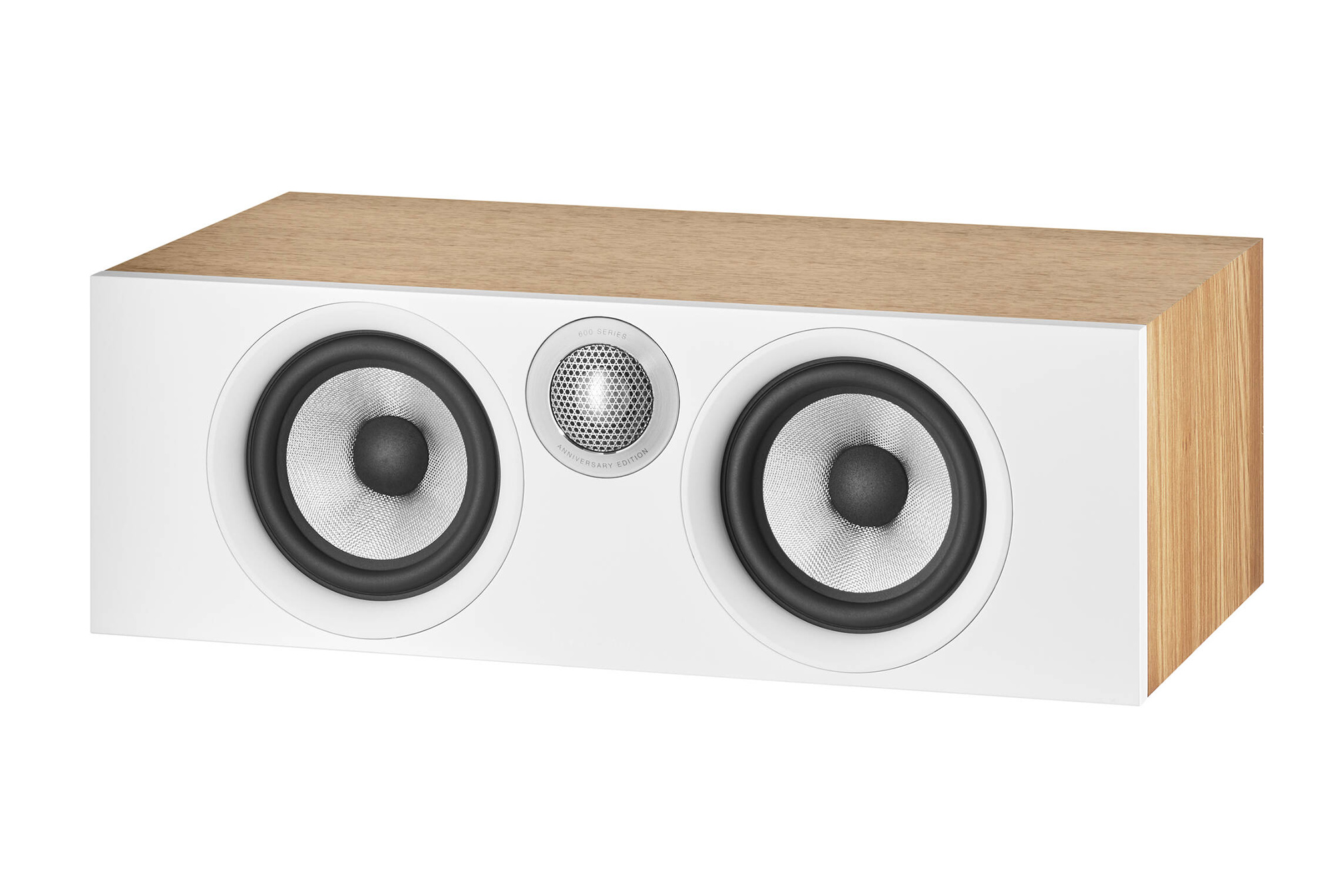 Bowers & Wilkins Caixa Central HTM6 S2 Anniversary Edition (Oak)