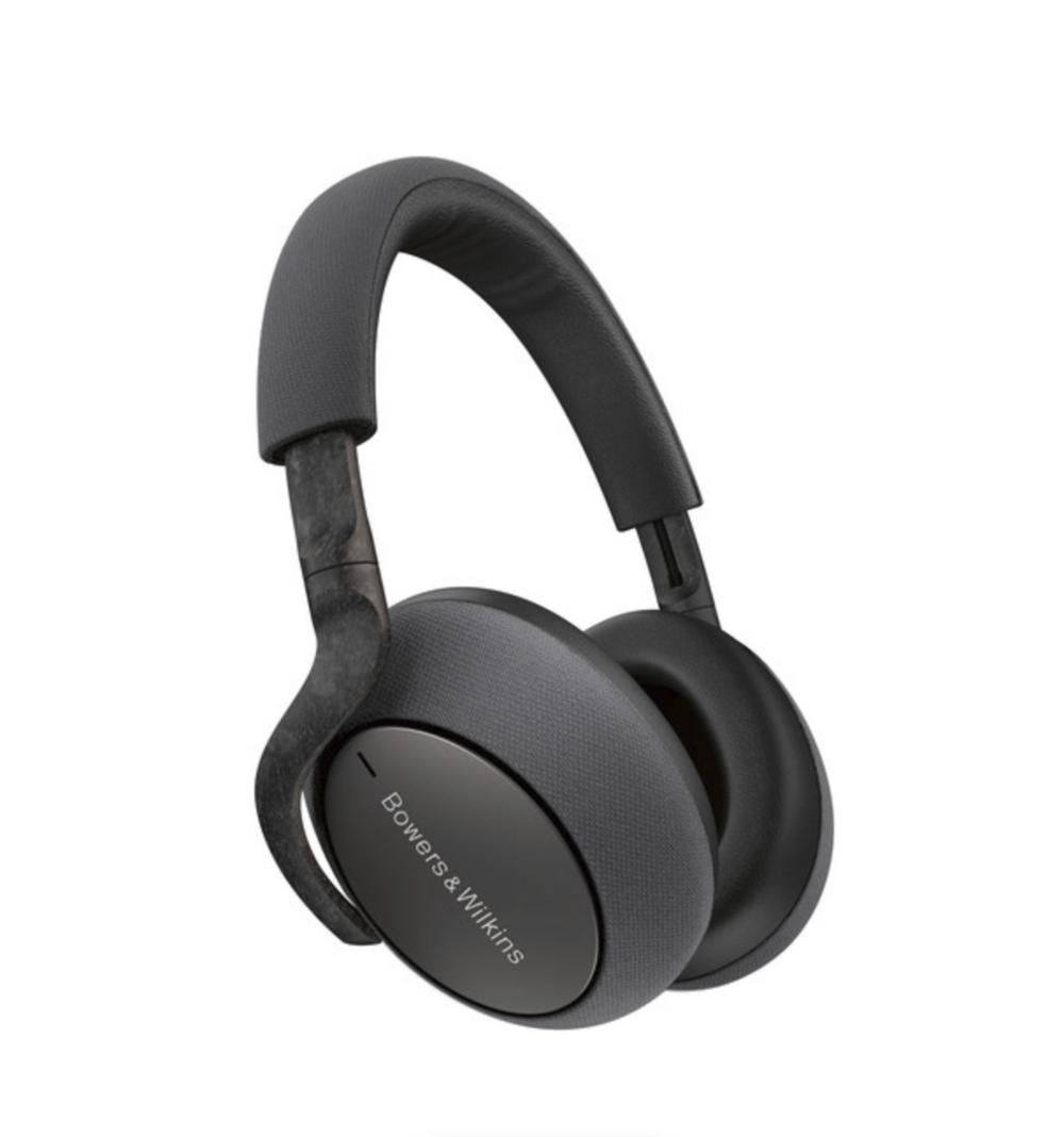 Bowers & Wilkins Px7 Wireless On-ear Noise-canceling