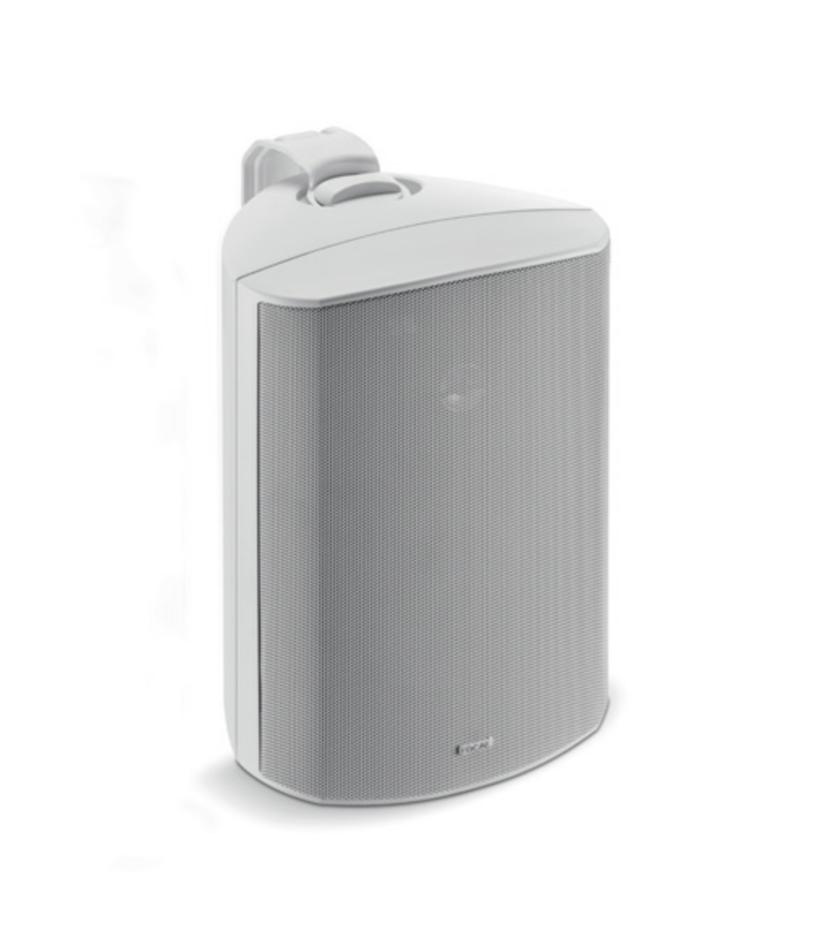 Caixa Acústica Focal 100 OD6 Outdoor IP66 Externo 120w ( Unidade )