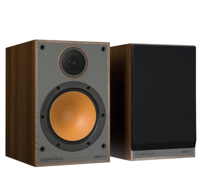Caixa Acústica Monitor Audio Monitor 100 Par