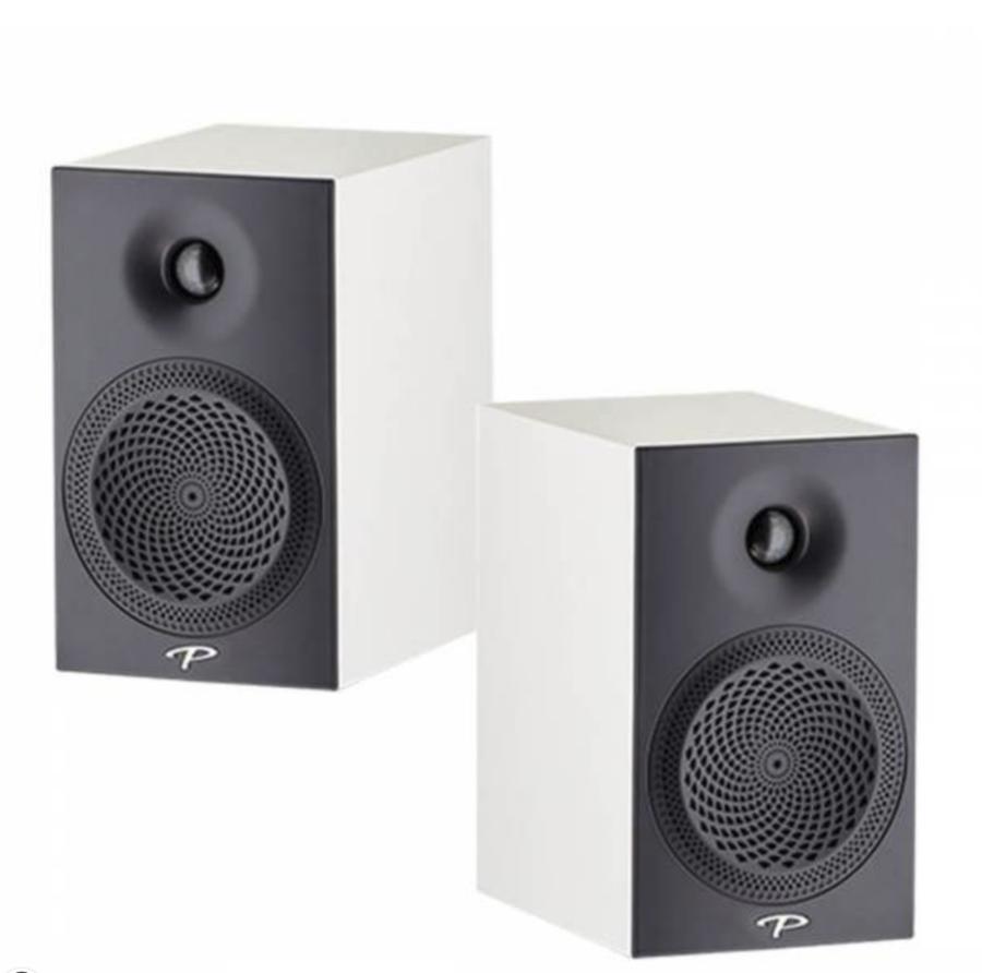 Caixa Acústica Paradigm Premier 100b - Branco Par