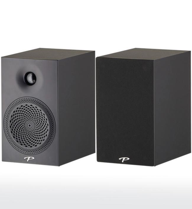 Caixa Acústica Paradigm Premier 100b Preto Par