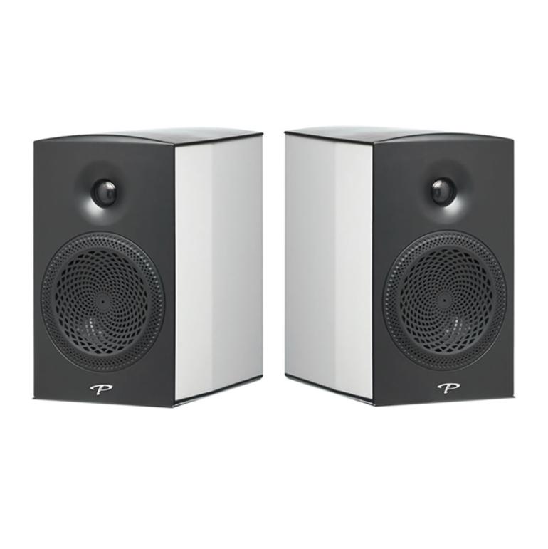 Caixa Acústica Paradigm Premier 200b branco - Par