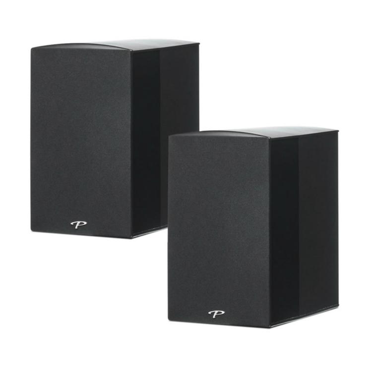 Caixa Acústica Paradigm Premier 200b preto- Par