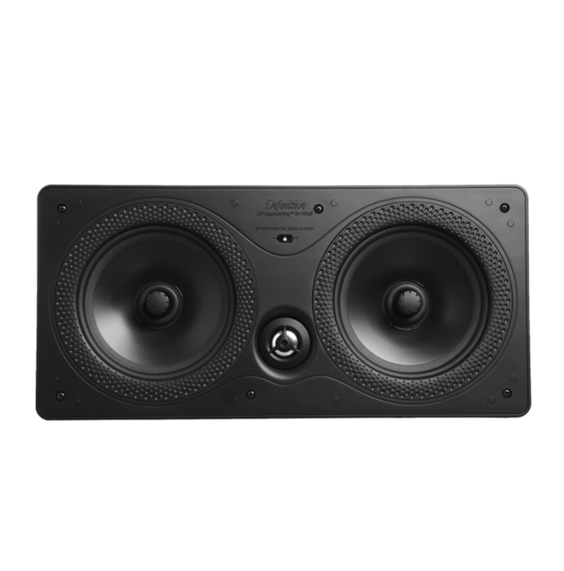Caixa Central Definitive Technology DI 6.5LCR - 200w RMS